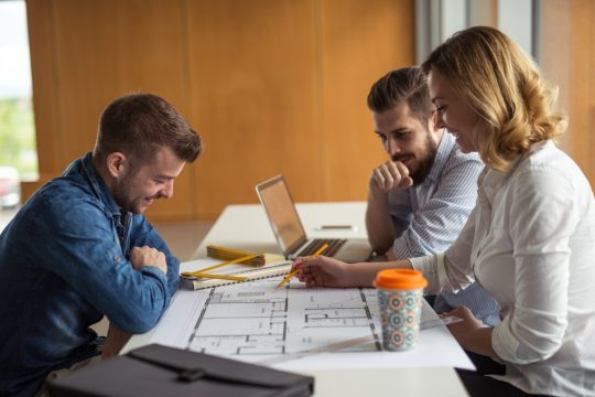 The Secret To Completing Complex Construction Projects On Time And On Budget