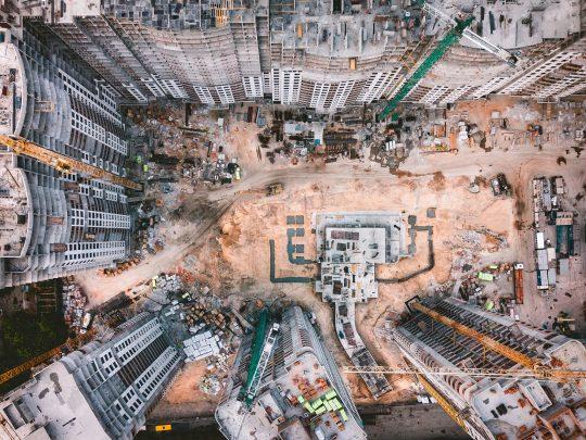 5 Major Construction Technology Trends (2021)